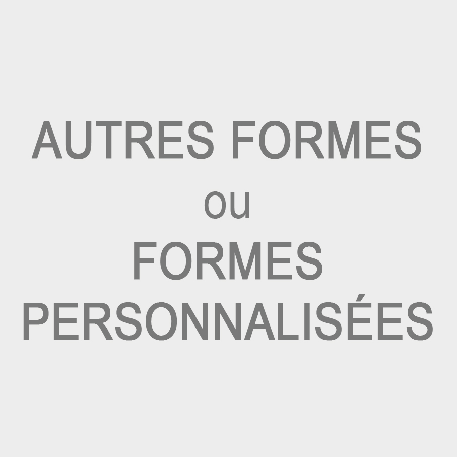 Nous consulter - Formes